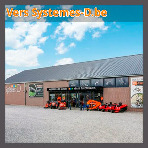 Systemes-D